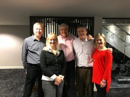 Thanks to all who attended our January 2018 Three day Introduction to Occlusion.